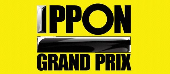 IPPONグランプリロゴ