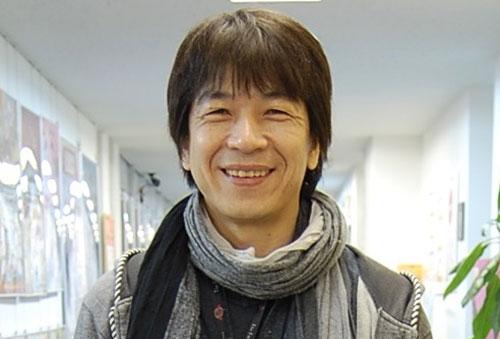 栗原憲也ディレクター