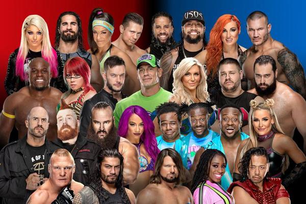 WWEとは?