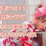 明日花キララの無料エロ動画が見放題